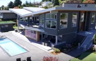 10 крутейших домов мира