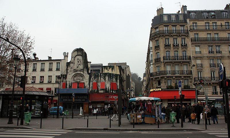 Франция, недвижимость