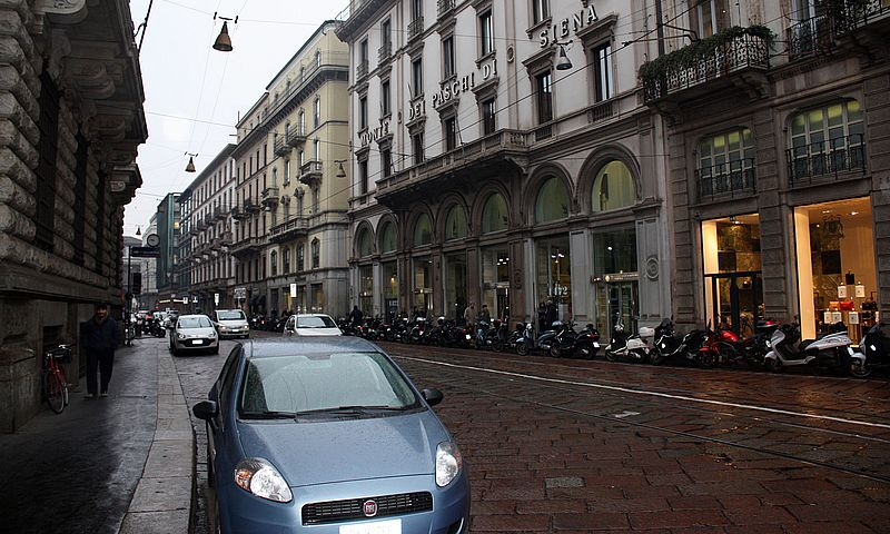 Налог на недвижимость в Италии