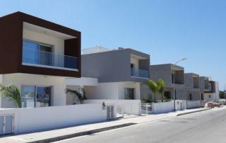 Недвижимость Пафоса, Кипр