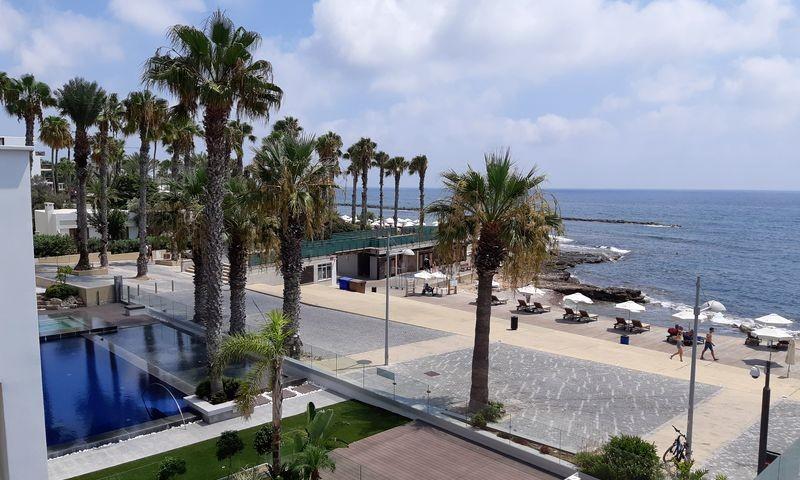 Недвижимость в Пафосе, Кипр