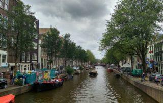 Недвижимость в Амстердаме