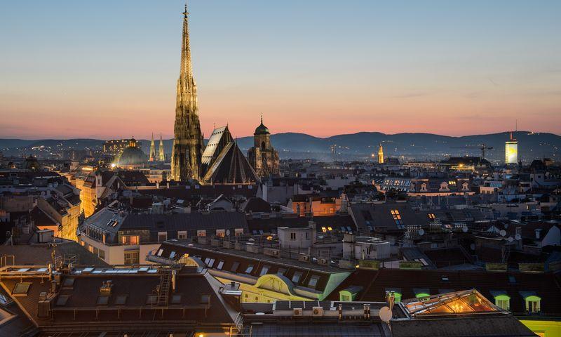Австрия - покупка недвижимости