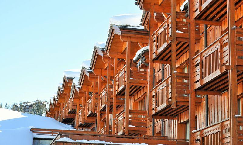 Инвестиции в недвижимость в Альпах