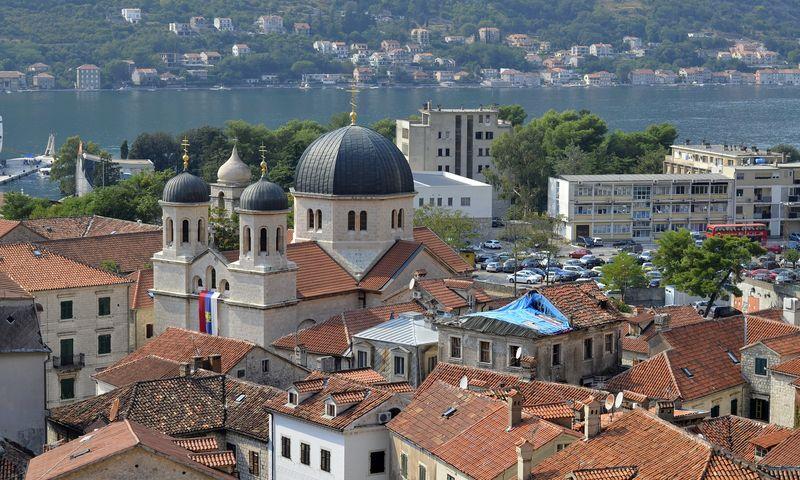 Котор, недвижимость в ЧерногорииКотор, недвижимость в Черногории