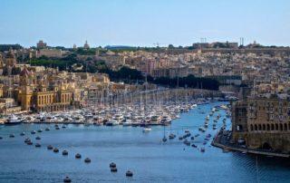Мальта - оформление гражданства при покупке недвижимости