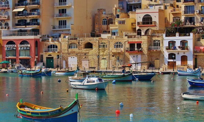 Мальта - программа индивидуального инвестора