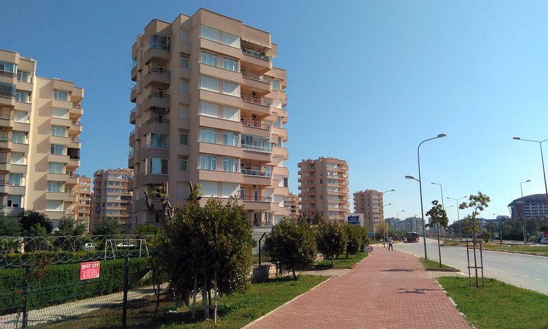 Недвижимость в Анталии