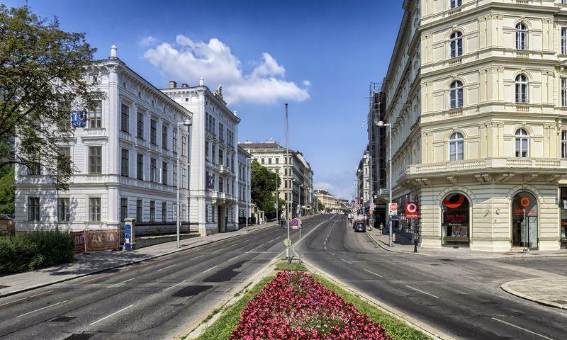 Недвижимость в Австрии