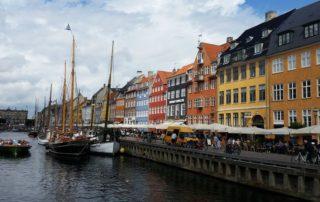 Недвижимость в Дании