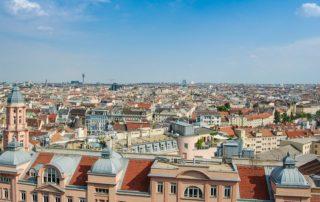 Недвижимость в Вене