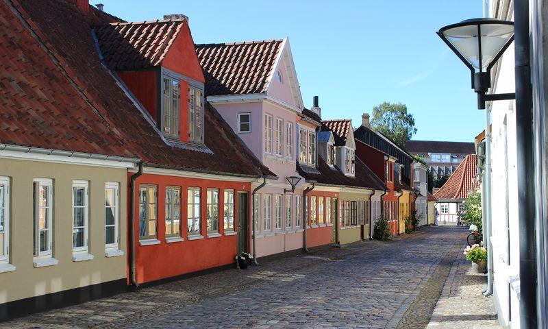 Особенности поиска и покупки недвижимости в Дании