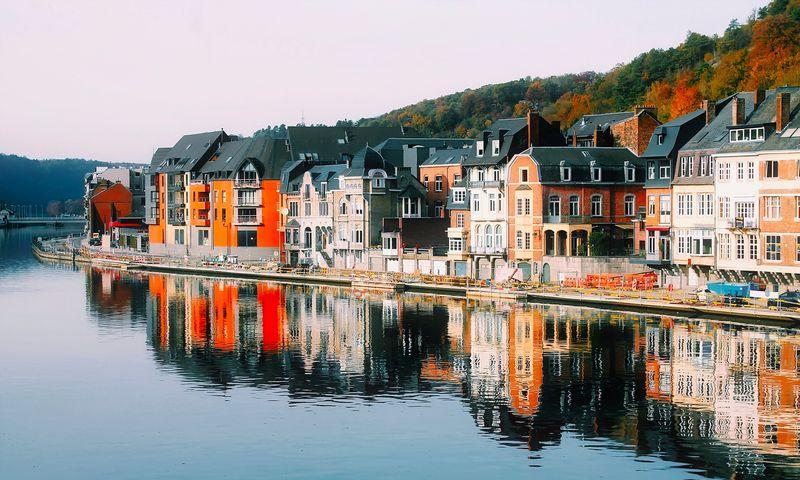 Покупка недвижимости в Бельгии