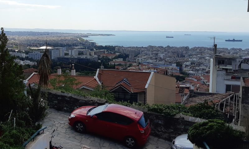 Салоники, Греция, недвижимость