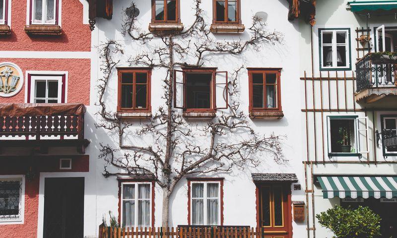 Содержание недвижимости в Австрии
