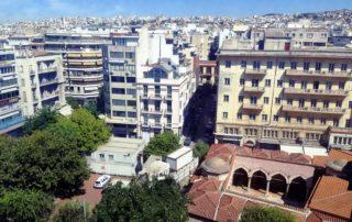 Содержание недвижимости в Греции
