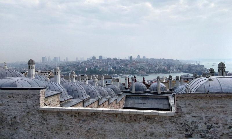 Турция, Стамбул, недвижимость
