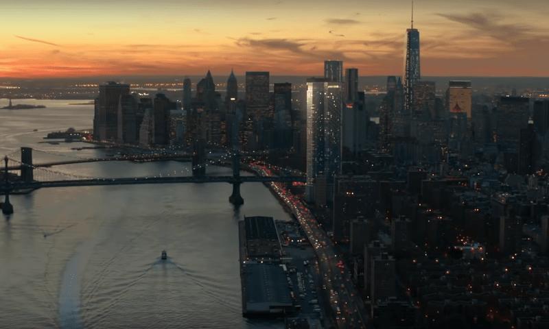 Элитная недвижимость в Нью Йорке