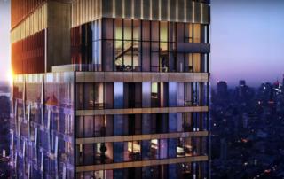 Элитное жильё на Манхэттене - квартира в Нижнем Ист Сайде