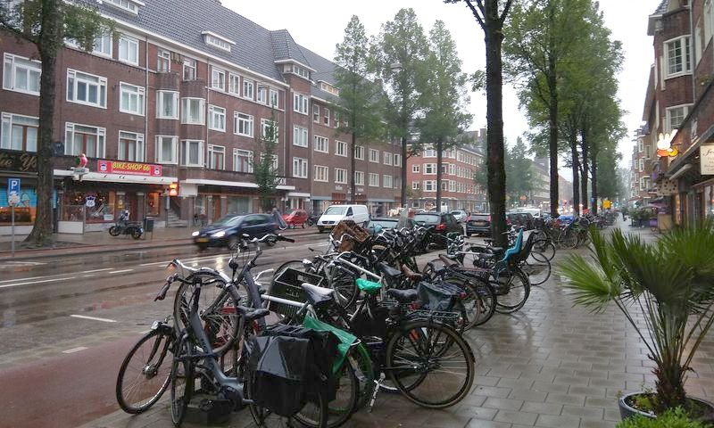 недвижимость в нидерландах