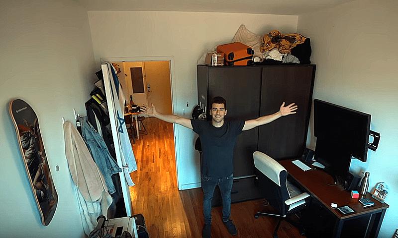 Снять дешевую квартиру в Бруклине