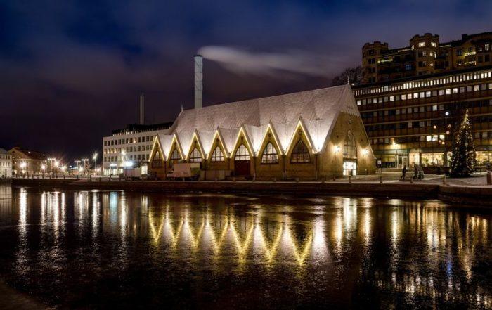 Покупка дома в Швеции - советы, полезная информация