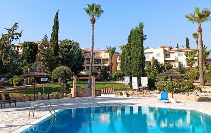Жилой комплекс Ragina Gardens в Пафосе
